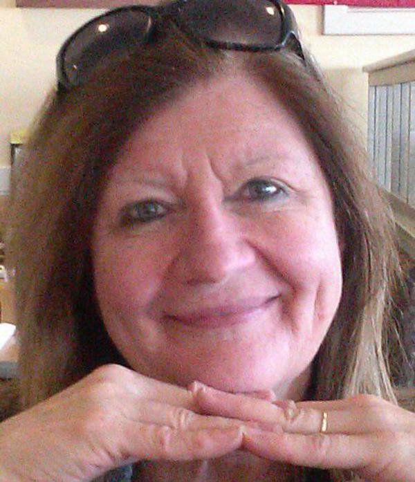 Debbie Wilson: Hayfields In June