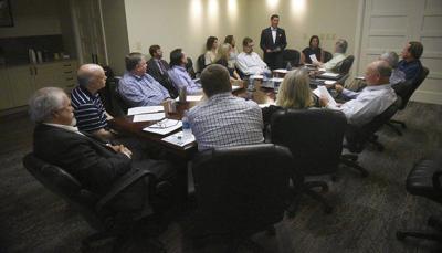 'Facilitator, cheerleader and publicist': Believe Greater Dalton officials discuss group's progress