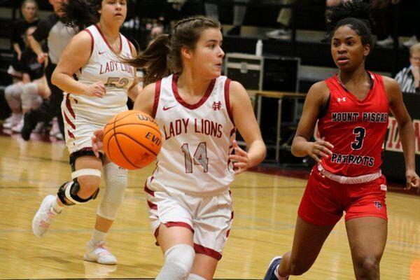 High school basketball: 2021 All-Area girls basketball teams