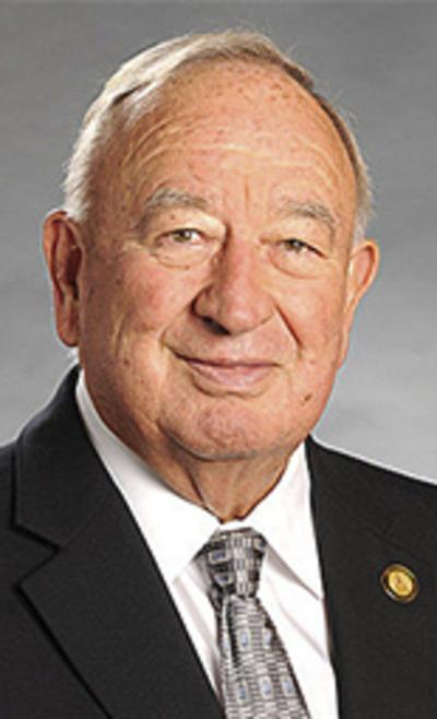 Former state legislator Williams remembered as 'quick to work with anyone'