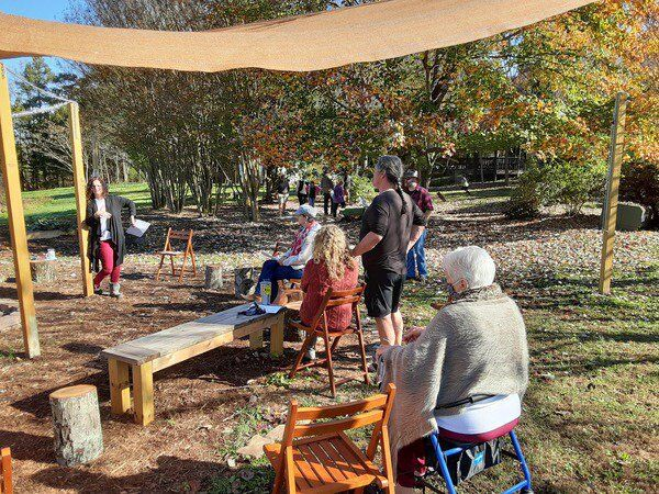 Arden Forest School co-founders aim to create learning community in nature
