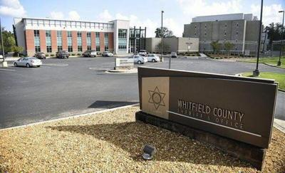 Whitfield County commissioners approve COVID-19 treatment for jail inmates