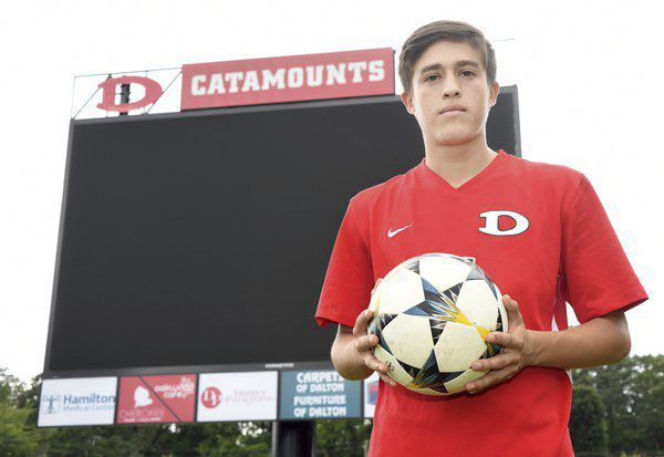 High school sports: Three area athletes named player of the year by the Atlanta Journal-Constitution