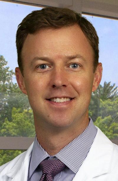 Stewart joins Hamilton Physician Group - Cardiology