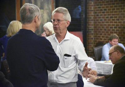 11 votes: Pennington beats Mock by slim margin to become Dalton's next mayor