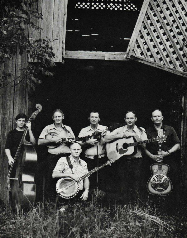 Keeping steamboat memories alive: Glenn Wagnon Fletcher of Dalton honors his ancestors with bluegrass songs that he and his brothers created