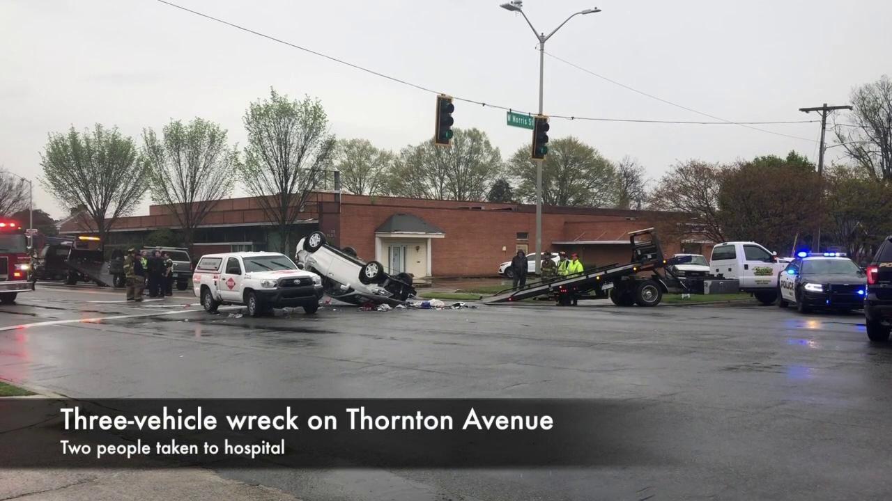 Wreck video | | dailycitizen news