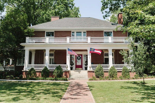Georgia Trust for Historic Preservation's Dalton Expedition set for Aug. 10