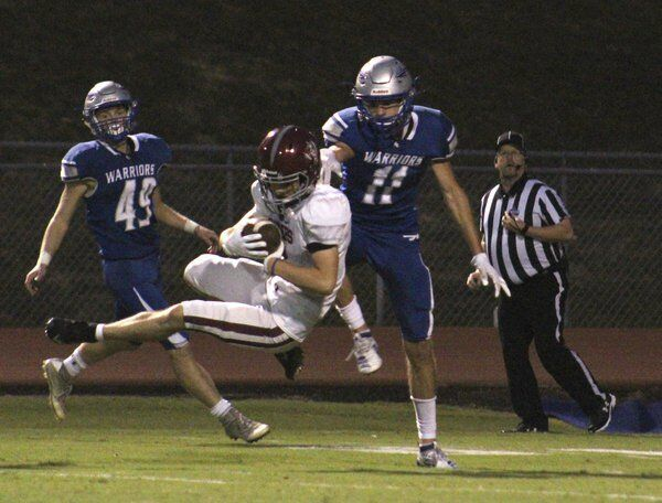 Southeast has fourth-quarter lead, but falls to Gordon Central