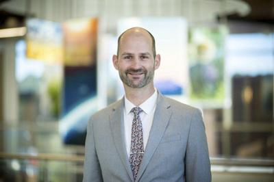 Reeves named president and CEO of AdventHealth Hendersonville