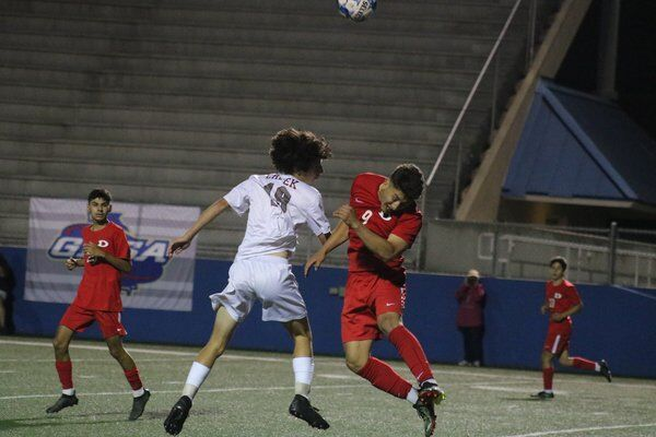 Early second-half goal helps Dalton win sixth state soccer championship in 3-2 victory over Johns Creek