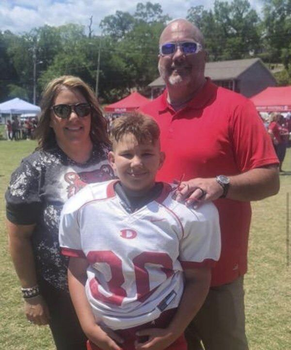 Dalton teacher passes away after battle with COVID-19; Hammond remembered for love of family and children