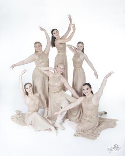 Guild recognizes Ballet Dalton graduates