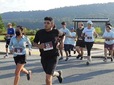 'A good cause to help': DEO Clinic launches run/walk