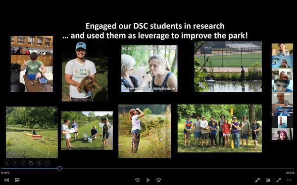 Brookwood School and Dalton State partner for STEM learning