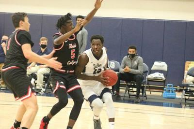 DSC basketball's season ends after withdrawing from conference tournament due to positive COVID-19 tests