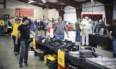 Hamfest will bring together amateur radio enthusiasts from across the nation