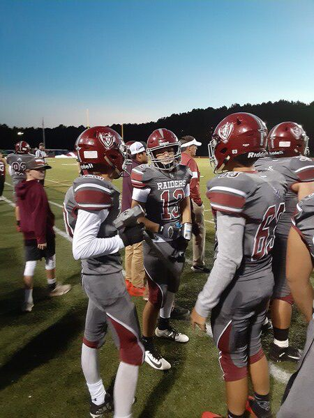 Southeast snaps 2-year losing streak with 21-7 home win over Armuchee