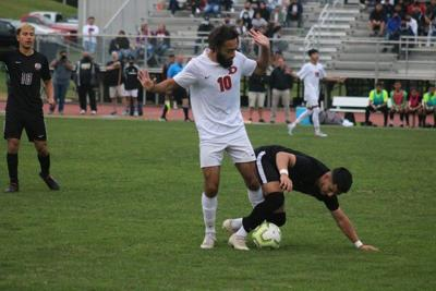 Sharing the field: High school soccer all star games feature several local competitors, state champs