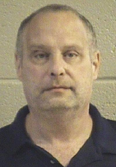 Former Varnell police sergeant charged with sexual battery