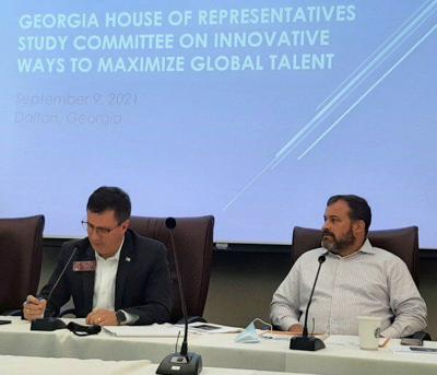 State House committee hears concerns about labor supply