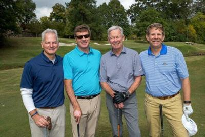 Whitfield Healthcare Foundation hosts 28th annual Golf Invitational