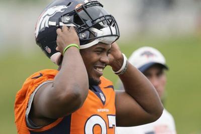 Northwest grad Mack waived as NFL's Denver Broncos finalize roster
