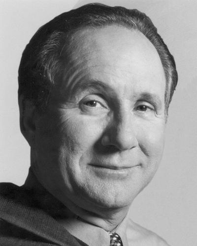 Michael Reagan: To spook or not to spook the public