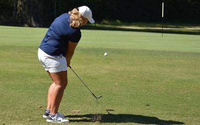 Dalton State women's golf finishes third in Cleveland tourney