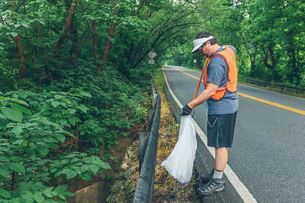 Recycle & Reuse: What is 'plogging' and how do you start?