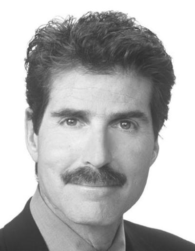 John Stossel:A different presidential candidate