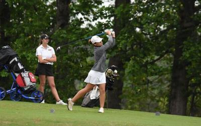 Dalton State women's golf finishes third in season's first tournament