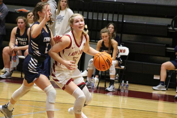 High school basketball roundup: Coahulla Creek girls hold off Christian Heritage, North Murray boys get first win