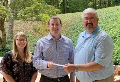 Wells Fargo gift supports Dalton State scholarships