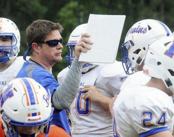 Springing forward or falling back? Area football coaches prepare for season without spring practice