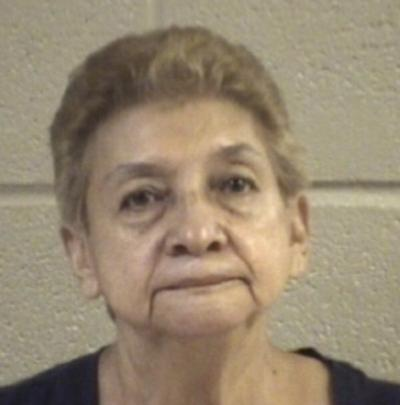 Dalton woman charged with vehicular homicide in crash that killed Rocky Face man