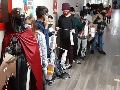 Appreciating other cultures: Dalton Public Schools' Dual Language Immersion program plans to expand
