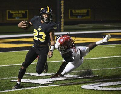 2020 High School Football Preview: How do the Mountaineers follow the school's best season?