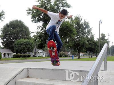 Dalton looks at expanding skate park | Local News | dailycitizen news