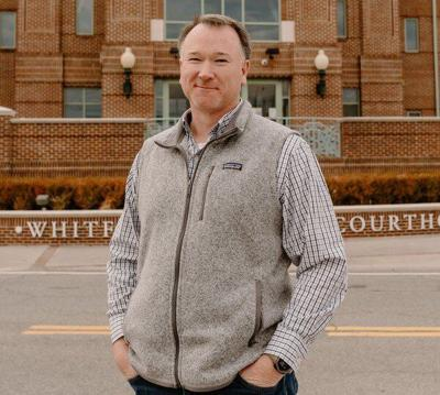 Bagley promises to monitor county taxes and spending