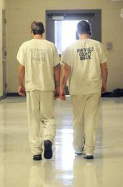 Whitfield County jail reports 192 COVID-19 cases since pandemic began, none requiring hospitalization