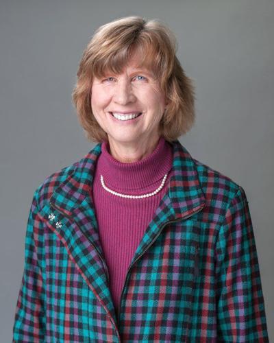 Citizen of the Week: Cindy Johnson