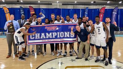 Champs: Dalton State defeats Loyola to win conference tournament title