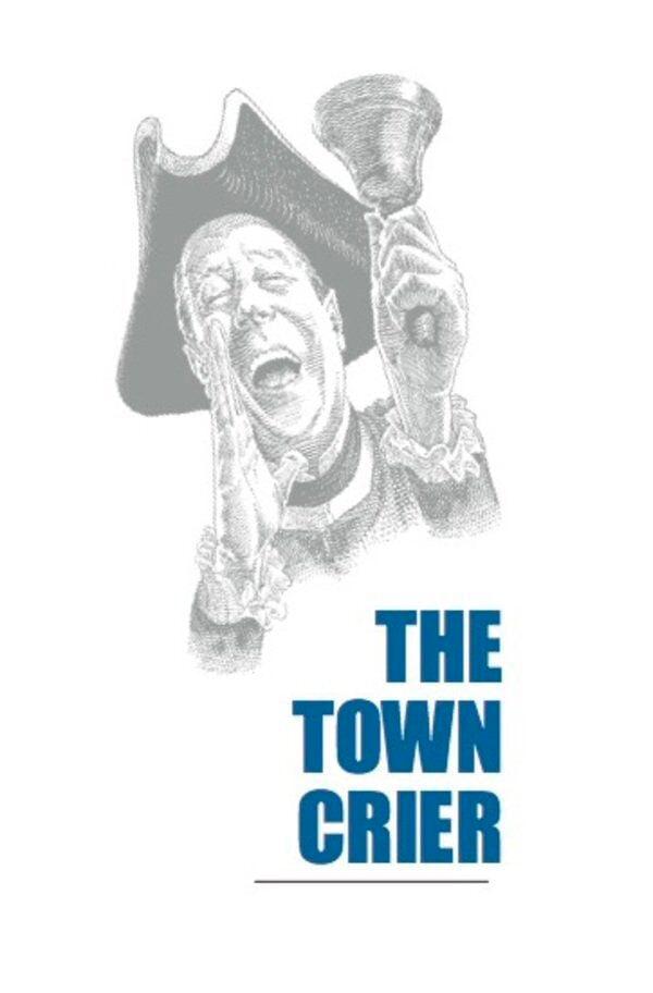 Town Crier: People we meet