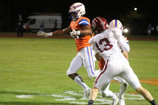 4 local football standouts named GACA All-State
