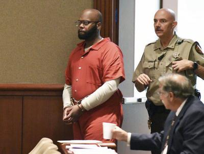 Convicted murderer gets life in prison without parole | Ga