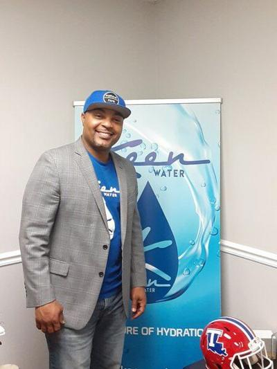 New owner 'keen' on Chatsworth water and bottling plant