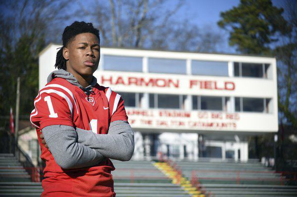 Finding a family: Dalton's Gibbs earns player of the year on unique path to leading the Catamounts