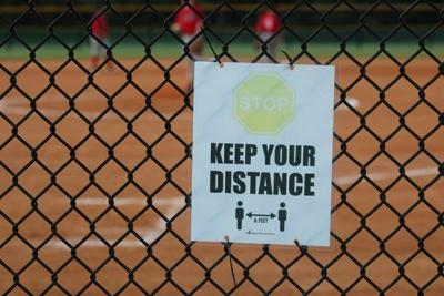 Rec league sports get kids out of the house and onto the field amid COVID-19 outbreak