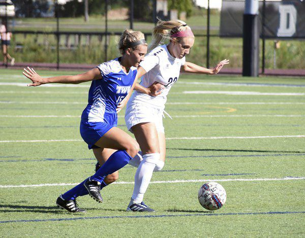 Women's college soccer: Dalton State falls in the first game of the season